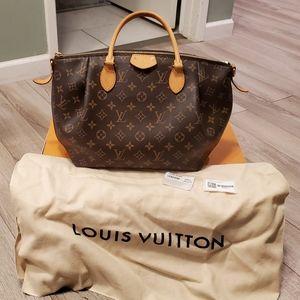 Louis Vuitton Turenne Bag